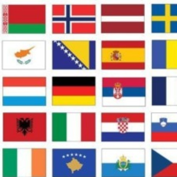 Group logo of Learners and Enthusiasts of European Languages
