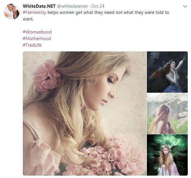 Rediscover femininity