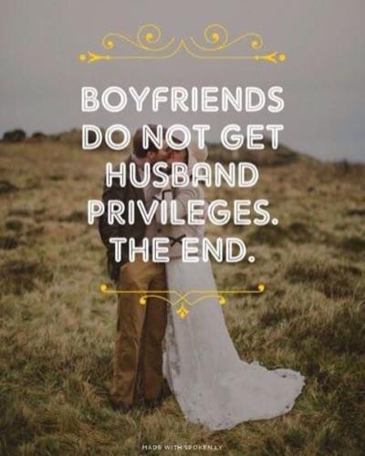 husbandprivileges